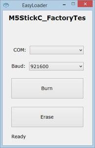 Download and Start Easy Loader
