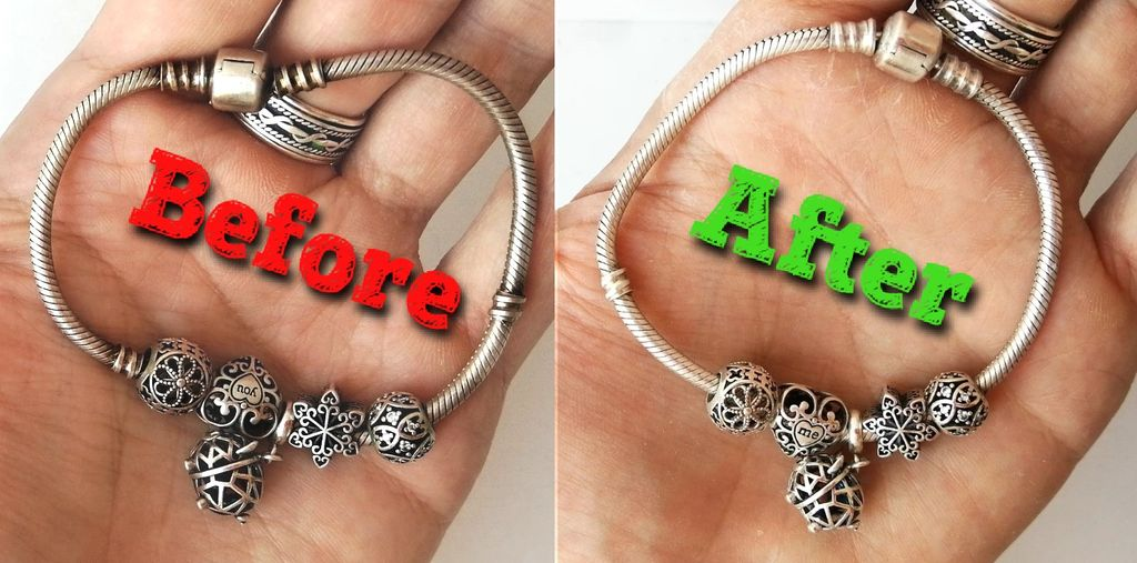 Picture of The Easiest Way How to Clean Silver Jewelry
