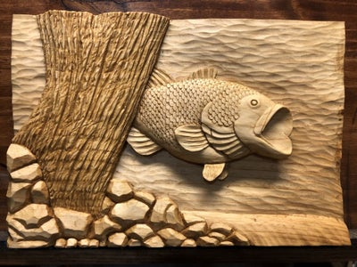 Scales and Finishing