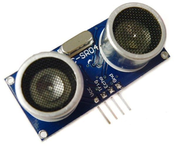 Simple Arduino Based Intruder Alarm