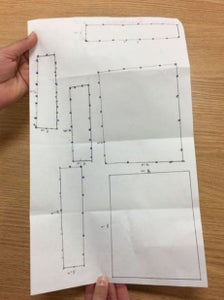 Step 1: Make a Template for Your Tracker
