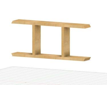Cut & Add Inner Square
