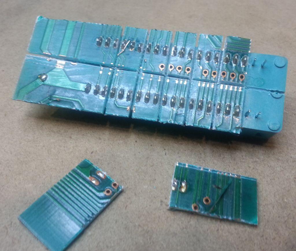 Picture of De-solder