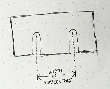 Notch the Shelves