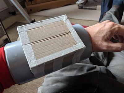 Cardboard Prototype