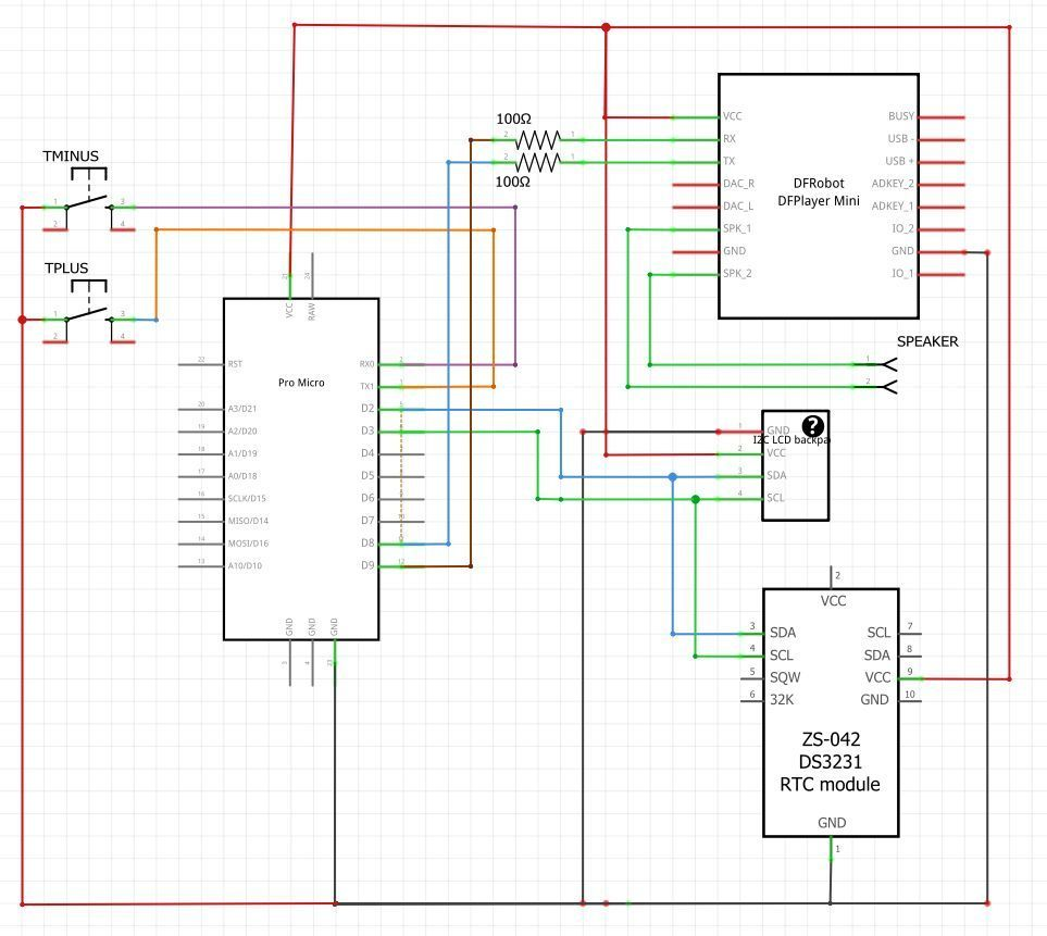 Picture of Circuit Diagram