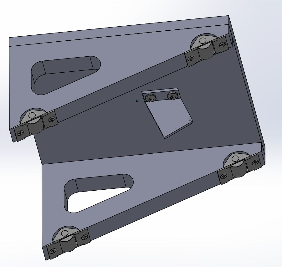 Picture of SLIDER TOP ASSEMBLY