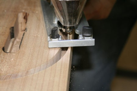 Milling and Cutting Outline