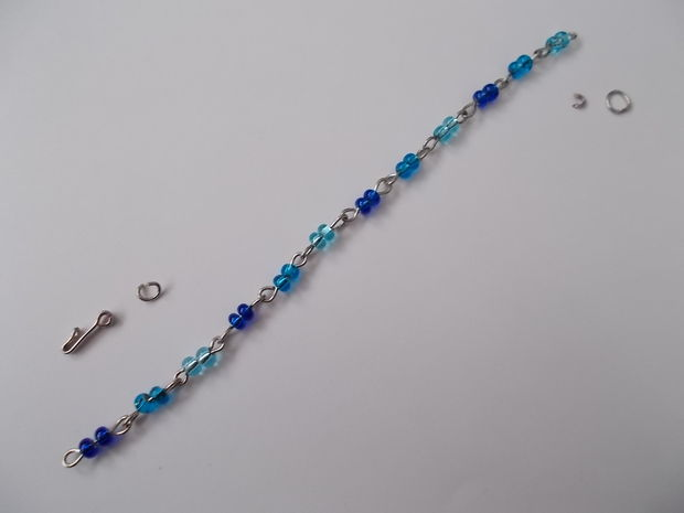 Picture of Adding Clasps
