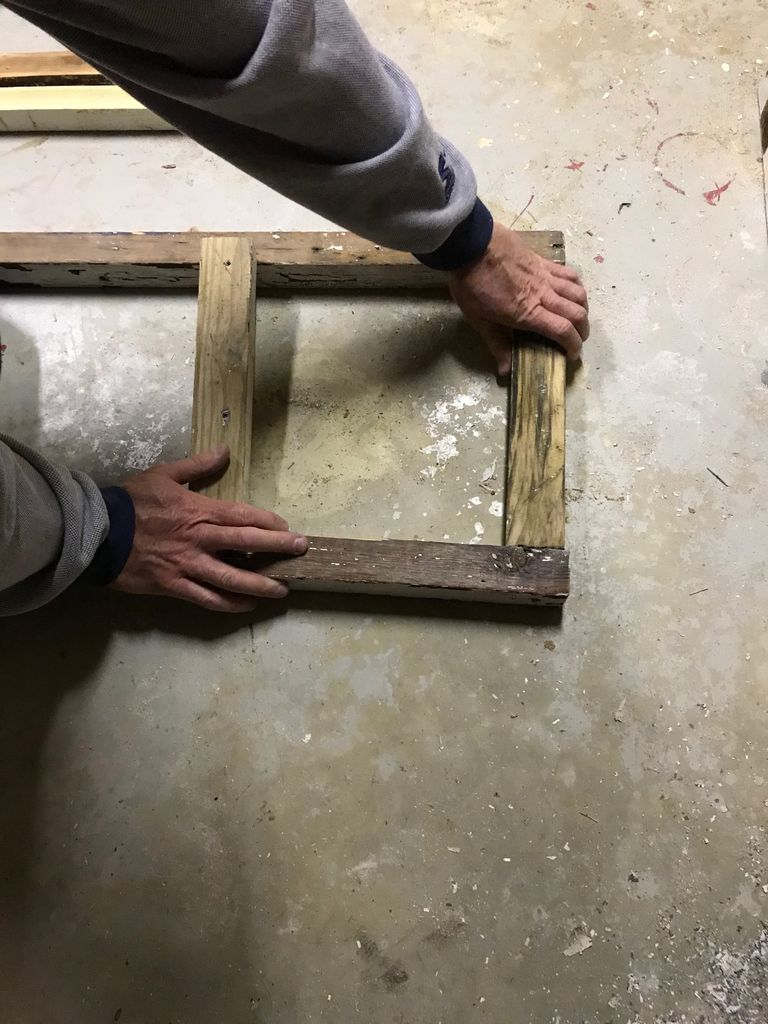 Picture of Construct Frame