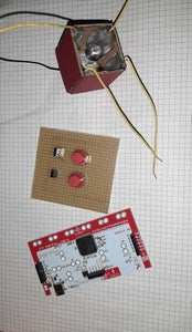 Makey-mouse Itip Bucci Faenza