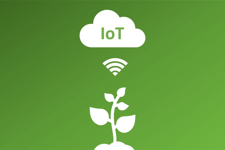 Picture of ADVANCED IoT IRRIGATION SYSTEM