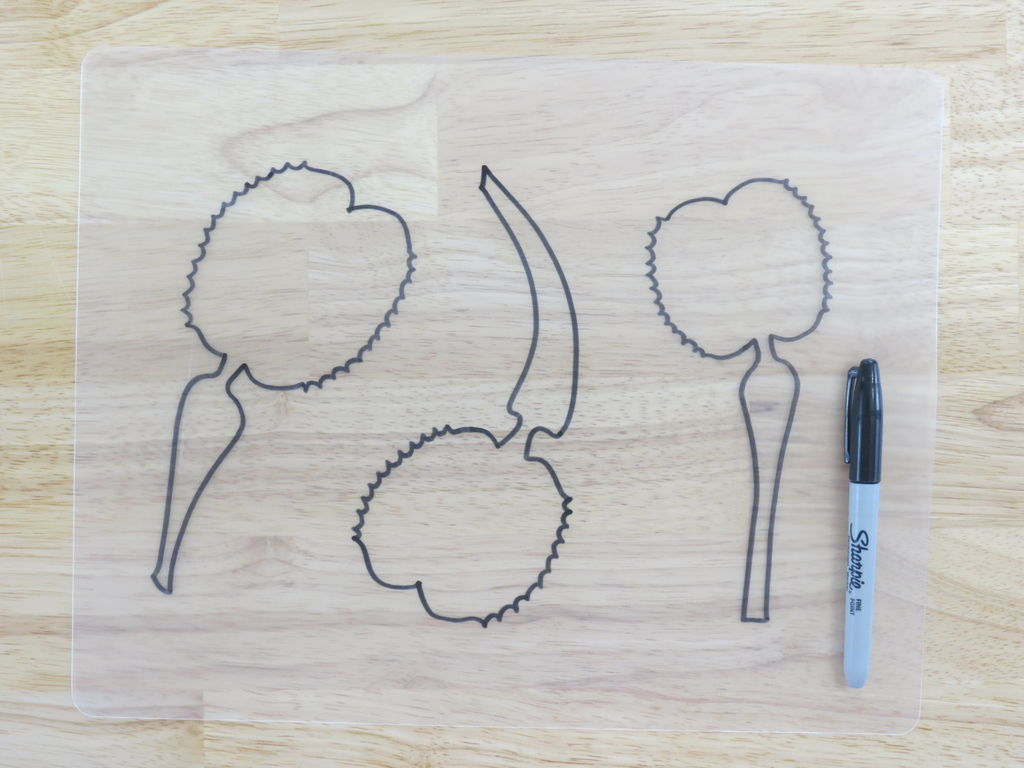 Picture of Venus Fly Trap MisFortune Cookie Templates
