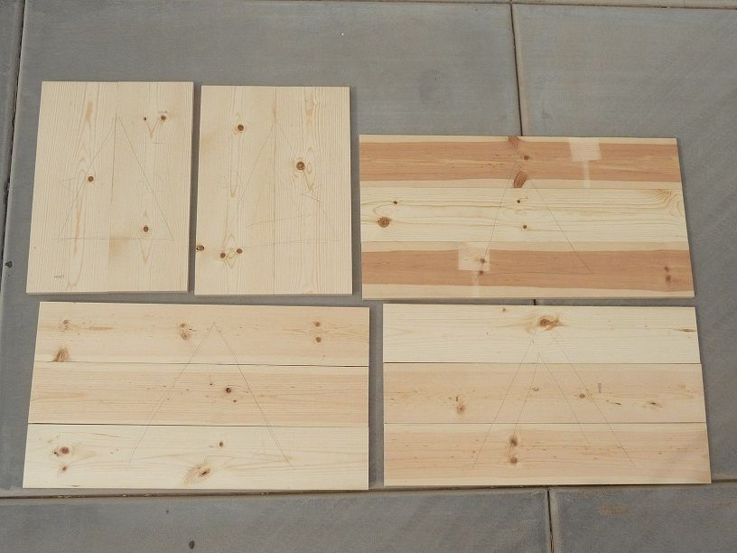 Picture of Select Wood and Cut to Measure
