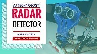 Picture of Diy |Radardiy |Radar Detector |Ardudiy