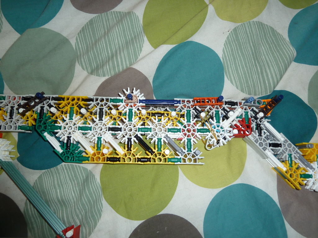Picture of Knex Sniper Rifle