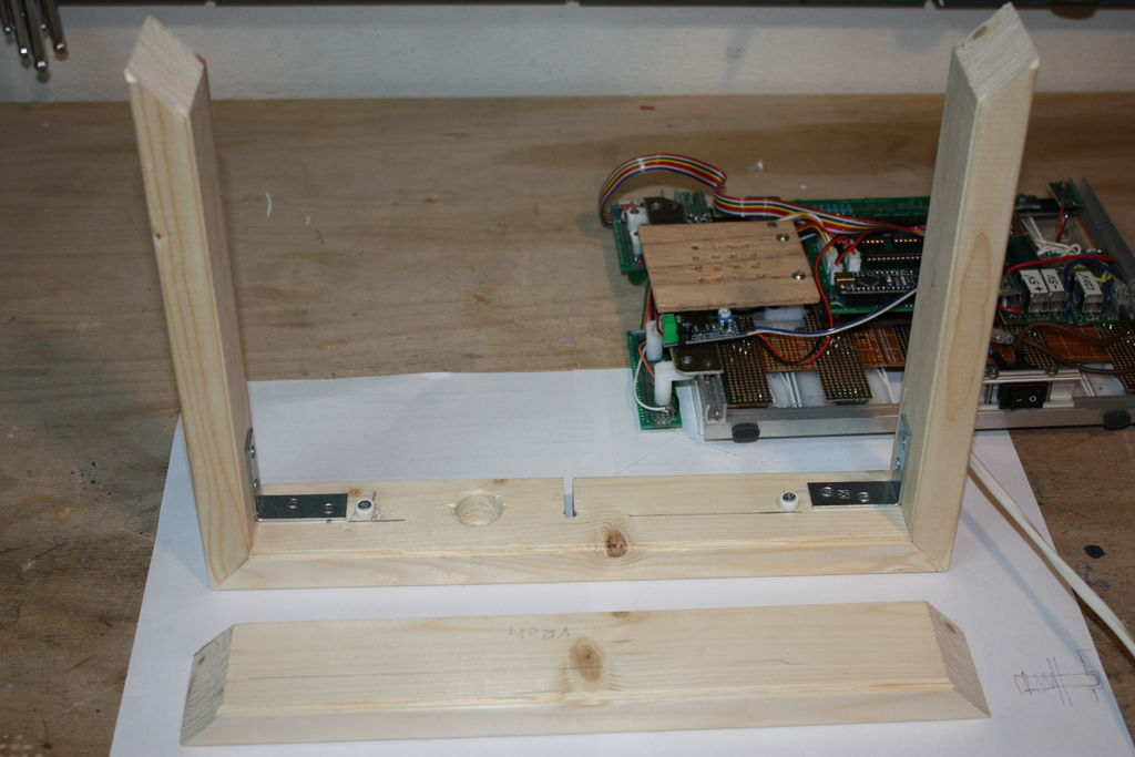 Picture of Wooden Frame