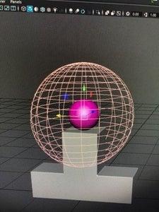 Rotosphere - GBE