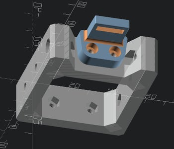 Make Your Own Attachment in OpenSCAD