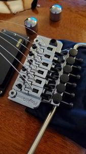 Insert Strings Into Bridge