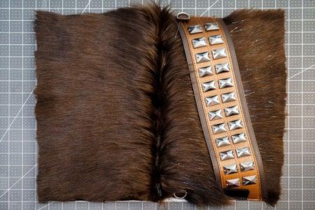 Sewing the Top Zipper