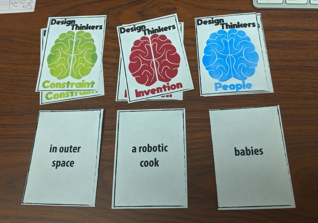Picture of Learning About Design Empathy