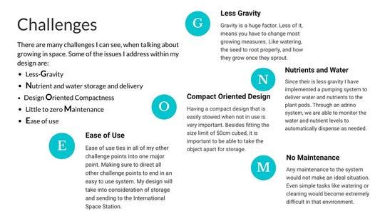 Design Challenges - GNOME Box