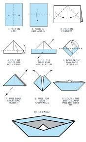 Step 1:How to Make a Paper Boat