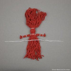 Tie the Waist