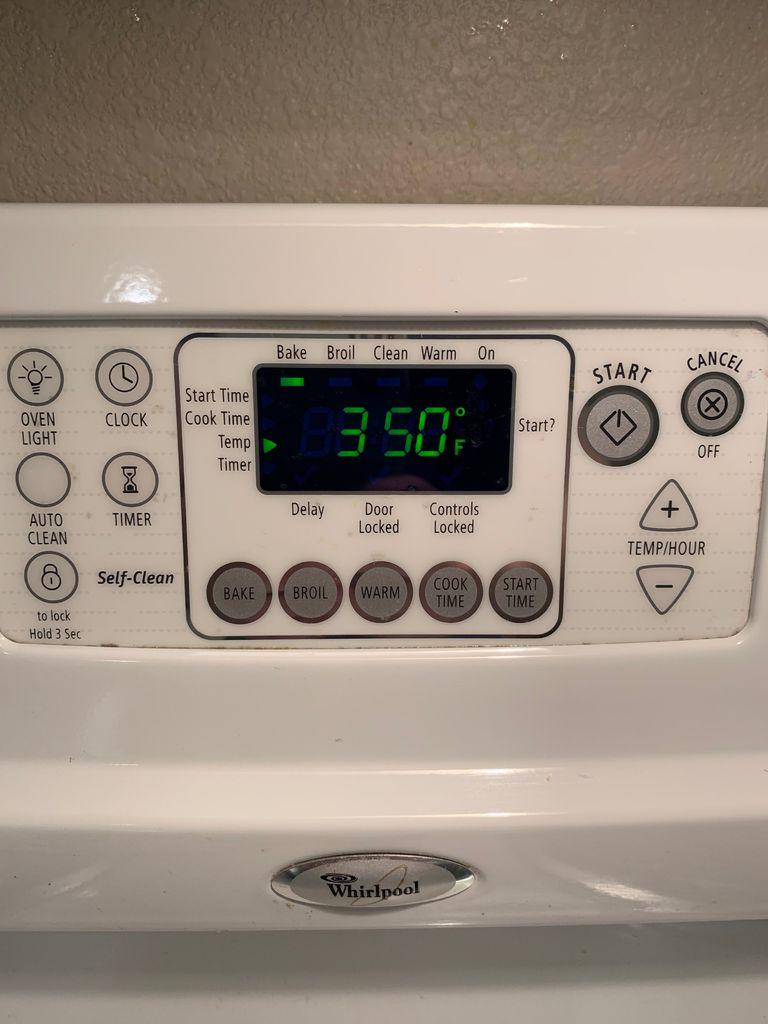 Picture of Preheat Oven to 350 F and Set Cookies on Pan in Balls