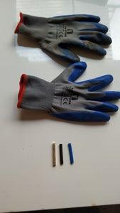 Workshop Magnetic Gloves
