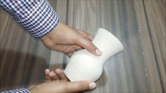 Use of PVA Glue & Sandpaper