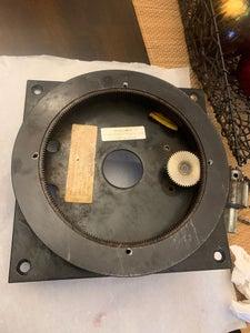 Hurst  model T motor