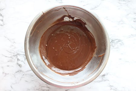 Melt the Other Chocolate