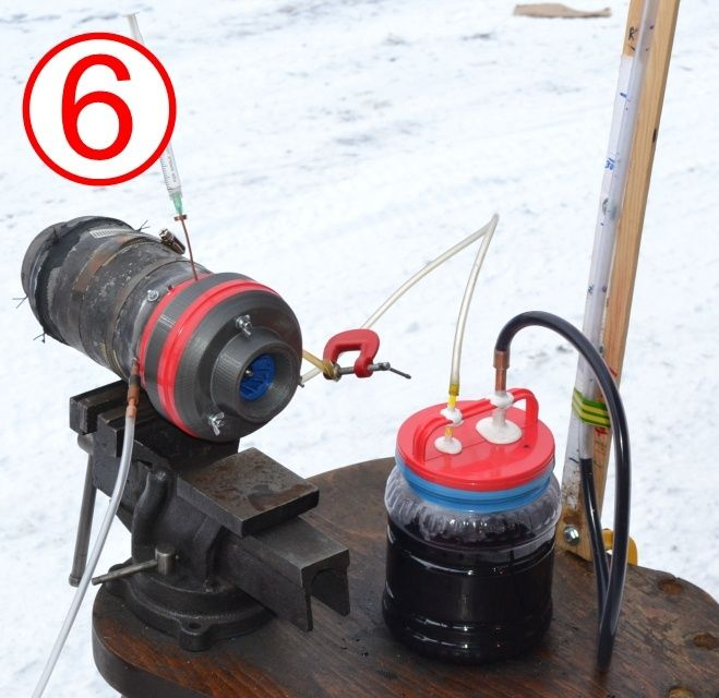 Picture of Let's Build a Water Manometer