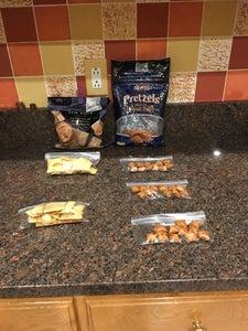 More Snacks?!!