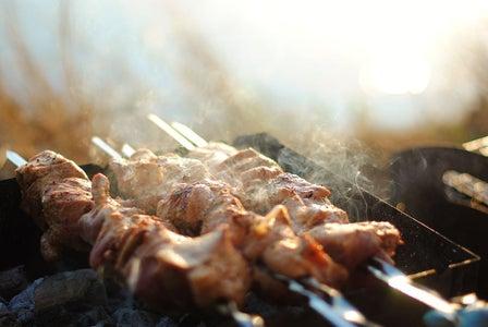 Shish Kebobs – a Tasty Delight