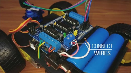 Connect Wires (Circuit Diagram)