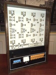 DEC H-500 Computer Lab Reproduction