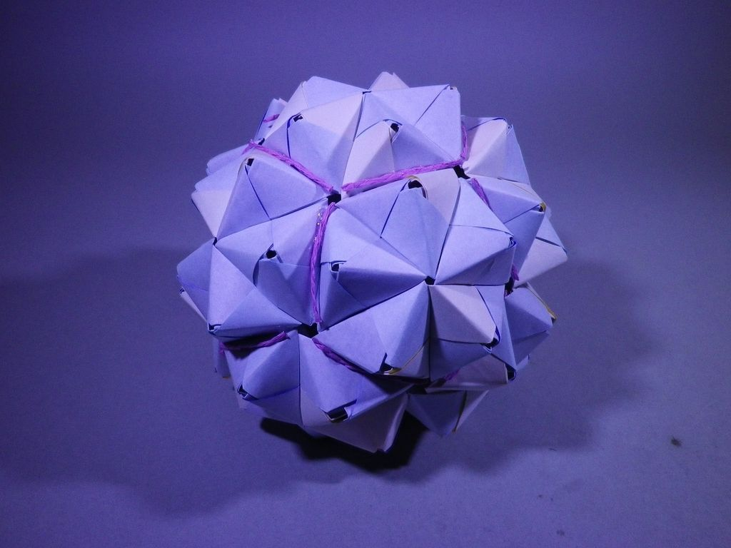 Picture of Dodecahedron