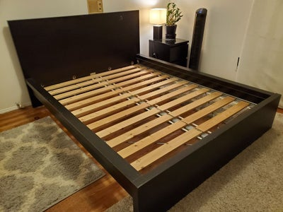 Have Bed Slats That You Need to Move.