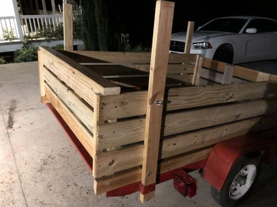 Completing the Build...
