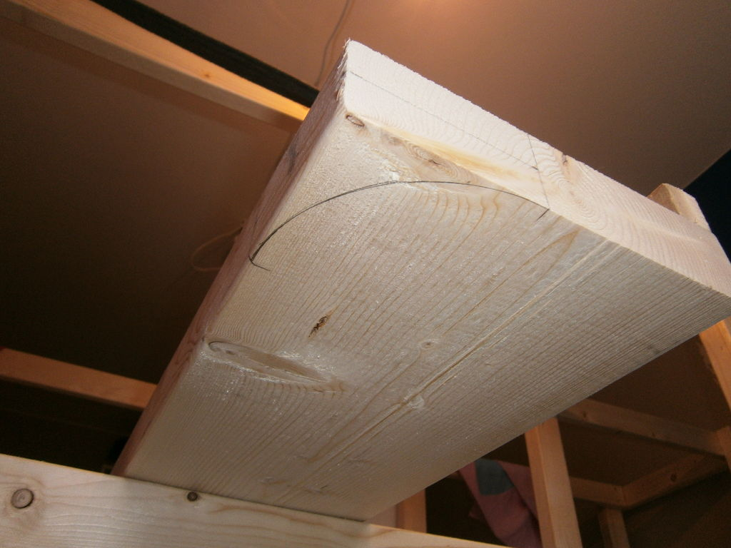Picture of Cutting the Corners