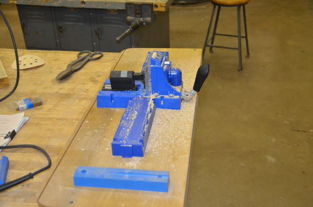 Picture of Prepare All of Your Pieces for Assembly