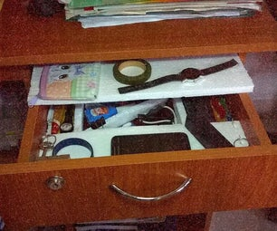 Organizing the Locker
