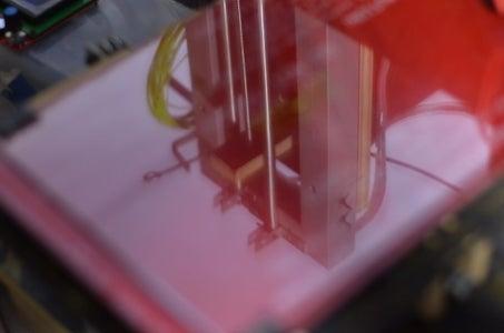 3D Printer HeX V 1.1