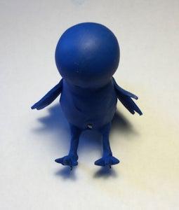 Bird's Figure