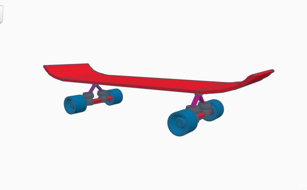 Picture of Poor Skateboards