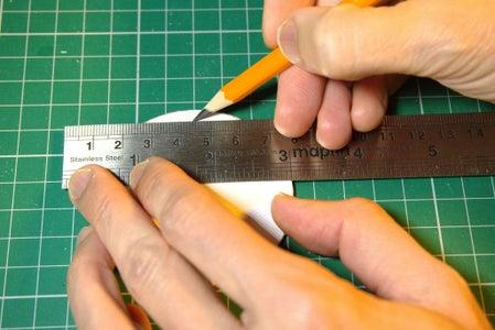 Cut the Gear Wheel Teeth