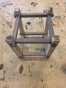 Lamp Frame